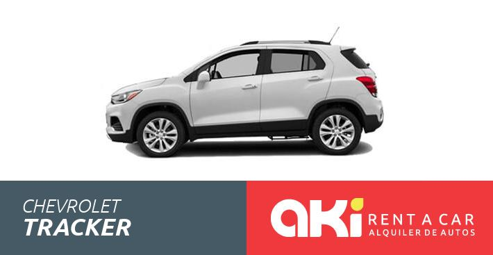 car rentals, rent a Chevrolet Tracker without driver , rent a car Chevrolet Tracker, car rental Chevrolet Tracker in buenos aires, car rental Chevrolet Tracker in argentina, car hire Chevrolet Tracker capital federal, car hire Chevrolet Tracker, Chevrolet Tracker rent a car argentina