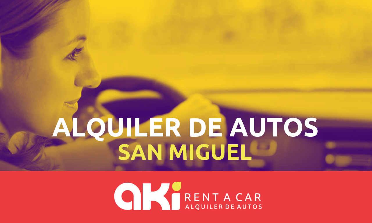 alquiler de autos San Miguel, alquiler autos San Miguel, alquiler de auto San Miguel, alquiler auto San Miguel, rent a car San Miguel, rent car San Miguel, car rental San Miguel, car hire San Miguel