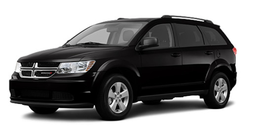 Dodge Journey - Categoría I
