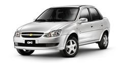 Chevrolet Classic - Categoría A