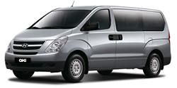 Hyundai H1 - Categoría J